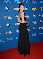 Mary Elizabeth Winstead at the 69th Annual Directors Guild of America Awards (DGA Awards) at the Beverly Hilton Hotel, Beverly Hills, USA 4th February  2017<br /> Picture: Paul Smith/Featureflash/SilverHub 0208 004 5359 sales@silverhubmedia.com