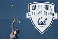 Cal Tennis W vs ITA Kick-Off Weekend vs Missouri, January 30, 2017