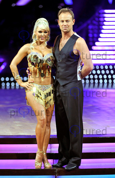 Birmingham - Strictly Come Dancing Live Tour Photocall at the NIA, Birmingham - January 19th 2012....Photo by Jill Mayhew