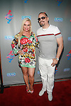 Coco and Ice T Attend the LAUNCH of THE NEW PERFORMAX® INTENSE BY DUREX® at Chrystie 141, NY  6/21/12