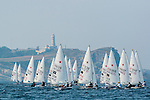 ISAF Sailing World Championships 2014