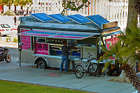 Temoki, Gourmet Food Truck, Mid Wilshire District,  Los Angeles CA