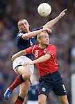 111008 Scotland v Norway