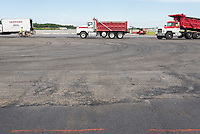 Bradley International Airport Taxiways 'J, S & U' Rehabilitation | Empire Paving 2015