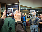 Moose Peterson speaks at GIYBS at the conclusion of Shooting the West XXIX <br /> <br /> <br /> <br /> #WinnemuccaNevada, #ShootingTheWest, #ShootingTheWest2017, @WinnemuccaNevada, @ShootingTheWest, @ShootingTheWest2017
