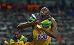 09/08/2012 - Athletics - Olympic Stadium - Olympic Park - London