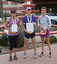 2014 Marathon Medalists - Sam Pepper
