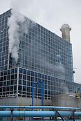 UNC-CH Coal Plant