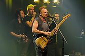 Apr 09, 2017: STING - Eventim Apollo Hammersmith London