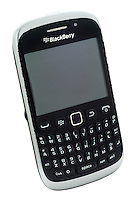 BlackBerry Curve 9320 Mobile / Cell Phone - Jul 2014.
