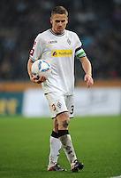 FUSSBALL   1. BUNDESLIGA   SAISON 2011/2012    17. SPIELTAG Borussia Moenchengladbach - FSV Mainz 05             18.12.2011 Filip Daems (Borussia Moenchengladbach)