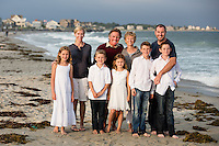 Misc - Biddeford Pool Family Portrait