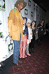 Kareem Abdul-Jabbar, Kathy Griffin, Bette Midler and Gloria Estefan..at Bette Midler's New York Restoration Project's 13th Annual Hulaween Gala on October 31, 2008 at The Waldorf Astoria in New York City. ....Robin Platzer, Twin Images