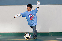 Citi Soccer Kids San Francisco September 24 2010