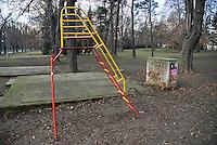 childrens playground