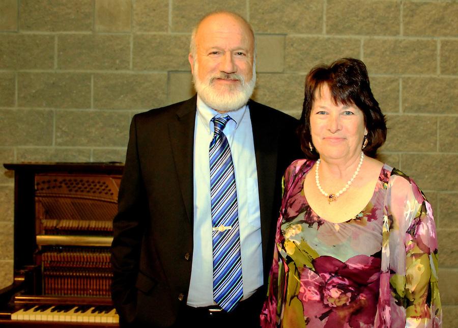 Guest Portraits Janet Waldron