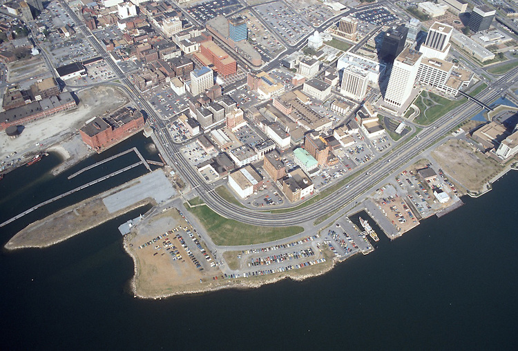 1978 ..Redevelopment.Downtown South (R-9)..WATERFRONT.FUTURE WATERSIDE SITE...NEG#.NRHA#..