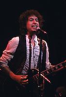 Bob Dylan, 1980