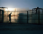 Gaza Settlers, July 2005