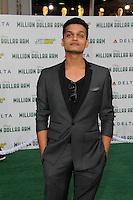 Madhur Mittal<br /> at the &quot;Million Dollar Arm&quot; World Premiere, El Capitan, Hollywood, CA 05-06-14<br /> David Edwards/Dailyceleb.com 818-249-4998