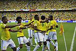 11_Octubre_2016_Colombia vs Uruguay