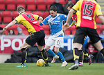 St Johnstone v Partick Thistle&hellip;11.02.17     Scottish Cup    McDiarmid Park<br />