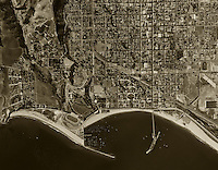 California Historical Aerial Photography
