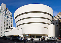 New York's Museums, Art & Monuments