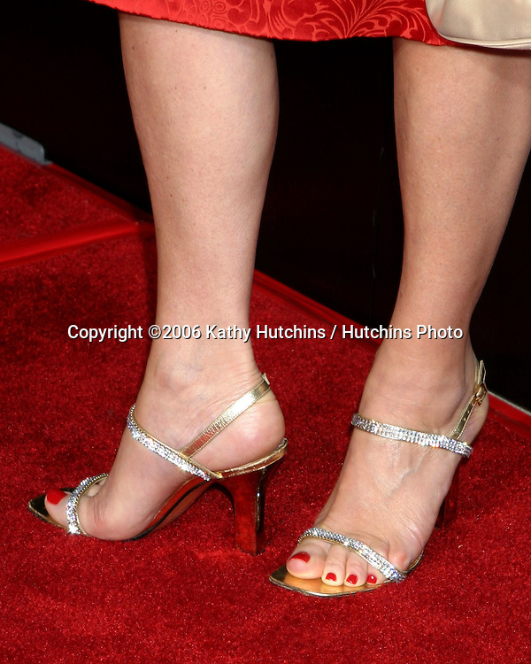 """Jane Seymour.""""Hollywoodland"""" Premiere.Academy of Motion Pictures Arts and Sciences.Beverly Hills, CA.September 7, 2006.©2006 Kathy Hutchins / Hutchins Photo...."""