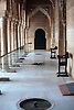 Court of the Lions in the Alhambra Palace<br /> <br /> Patio de los Leones en el Palacio de Alhambra<br /> <br /> L&ouml;wenhof im Alhambra Palast<br /> <br /> 3898 x 2602 px<br /> Original: 35 mm slide transparancy