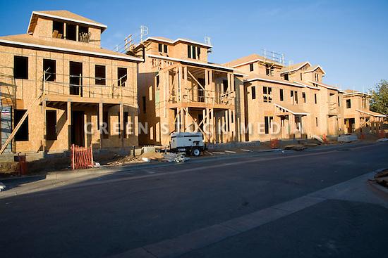 Housing Development Construction Housing Development Called