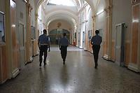 Milano, Carcere di San Vittore.Milan, San Vittore prison