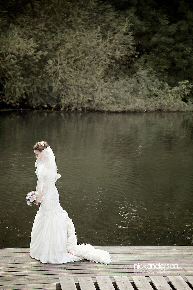 Wedding photography in Berkshire
