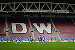 Wigan Athletic v Rubin Kazan 24/10/2013