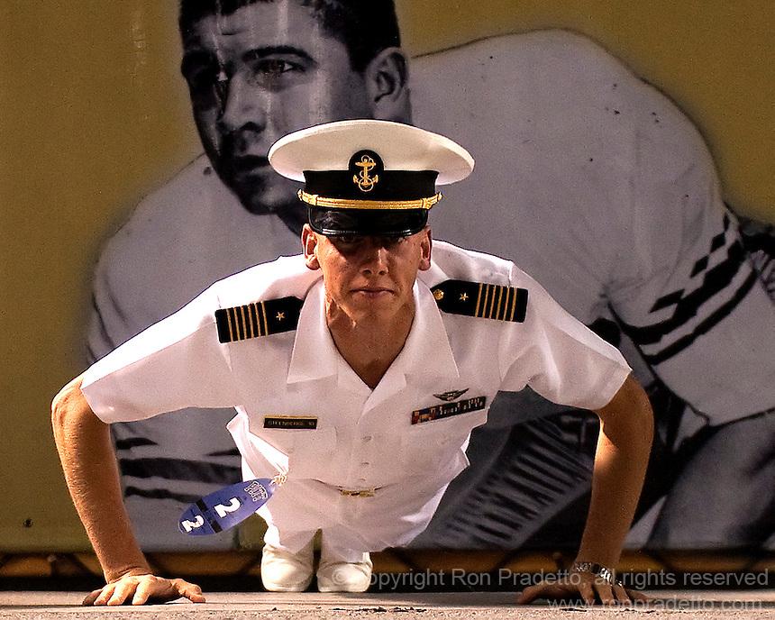 The end of 'midshipman'? Navy secretary calls for gender ...