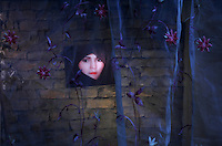 3- Portraits Afghanistan