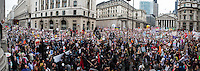 """20.06.2015 - """"National Demo END AUSTERITY NOW"""" - #EndAusterityNow #J20"""