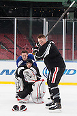 140110-PARTIAL-Frozen Fenway practices: Lowell, Northeastern, BU, Maine