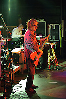 Bill Wyman's Rhythm Kings at Fritzclub Berlin 2010