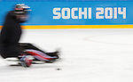 Sochi 2014 - Pre-Games Training
