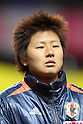 Ayumi Kaihori (JPN), .April 1, 2012 - Football / Soccer : .KIRIN Challenge Cup 2012 .Match between Japan 1-1 USA .at Yurtec Stadium Sendai, Miyagi, Japan. .(Photo by Daiju Kitamura/AFLO SPORT) [1045]..
