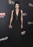 BEVERLY HILLS, CA - OCTOBER 28:  Shohreh Aghdashloo at the 2016 BAFTA Los Angeles Britannia Awards at the Beverly Hilton Hotel on October 28, 2016 in Beverly Hills, California. Credit: MediaPunch