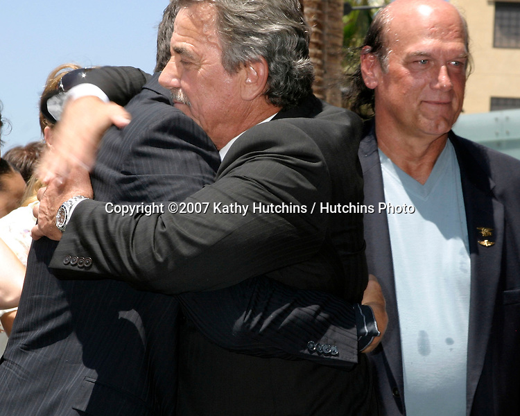 christian gudegast amp his father eric braeden hutchins photo