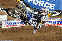 AMA Supercross LV 2009