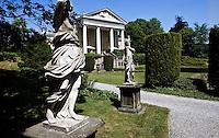 Homage to Palladio, Belgium