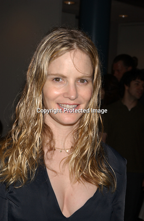 Jennifer jason leigh at a screening of alan rudolph s the secret