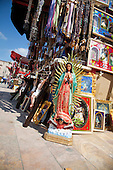Virgin of Gaudalupe, San Juan de los Lagos, Jalisco, Mexico