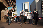 ALEC Protest Phoenix Arizona 2-29-2012