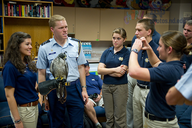 how to get into rotc air force