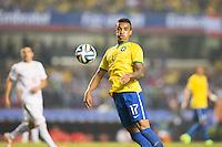 Brazil vs Serbia, June 6, 2014